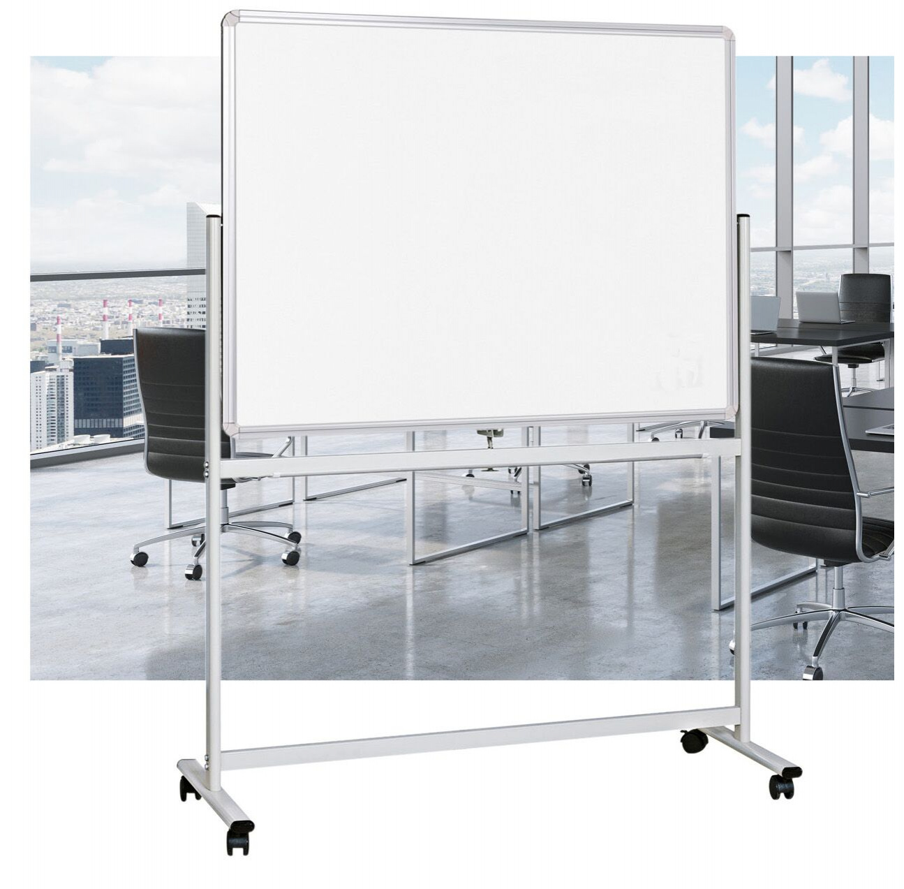 Chilli Mobile Whiteboard *Economy*