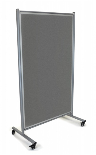Modulo Pinboard Double Sided Pinnable Screen