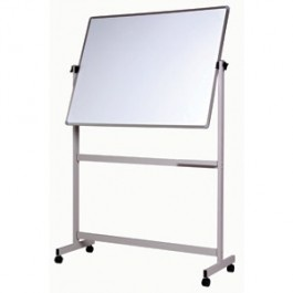 Porcelain Mobile Whiteboard