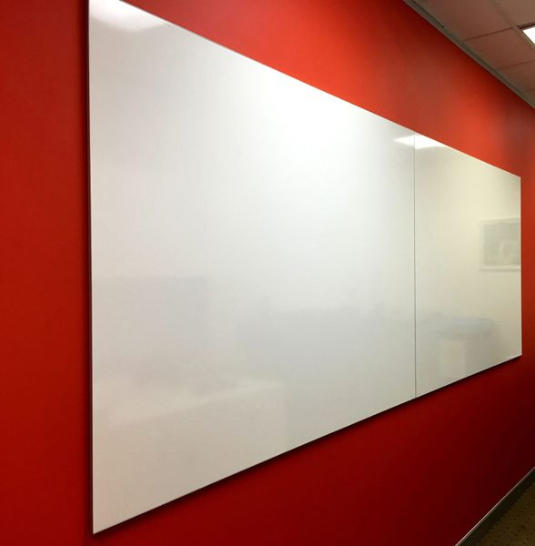 2 @ 1800 x 1200 Esta Trim Whiteboards