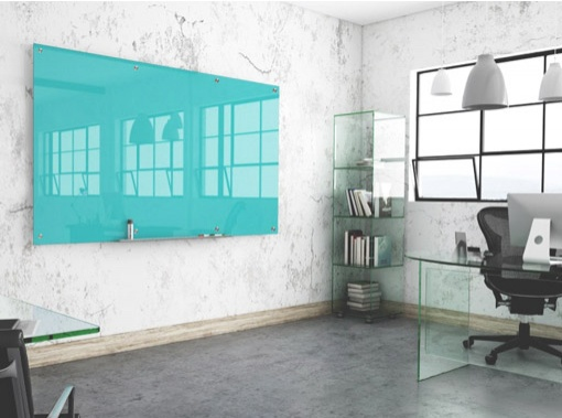 Designer Colour Glassboard