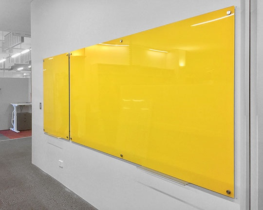 Designer Colour Glassboards