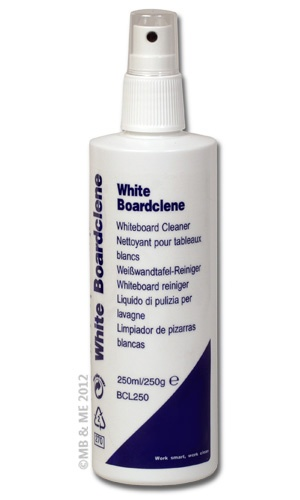WhiteBoard Cleaning Fluid
