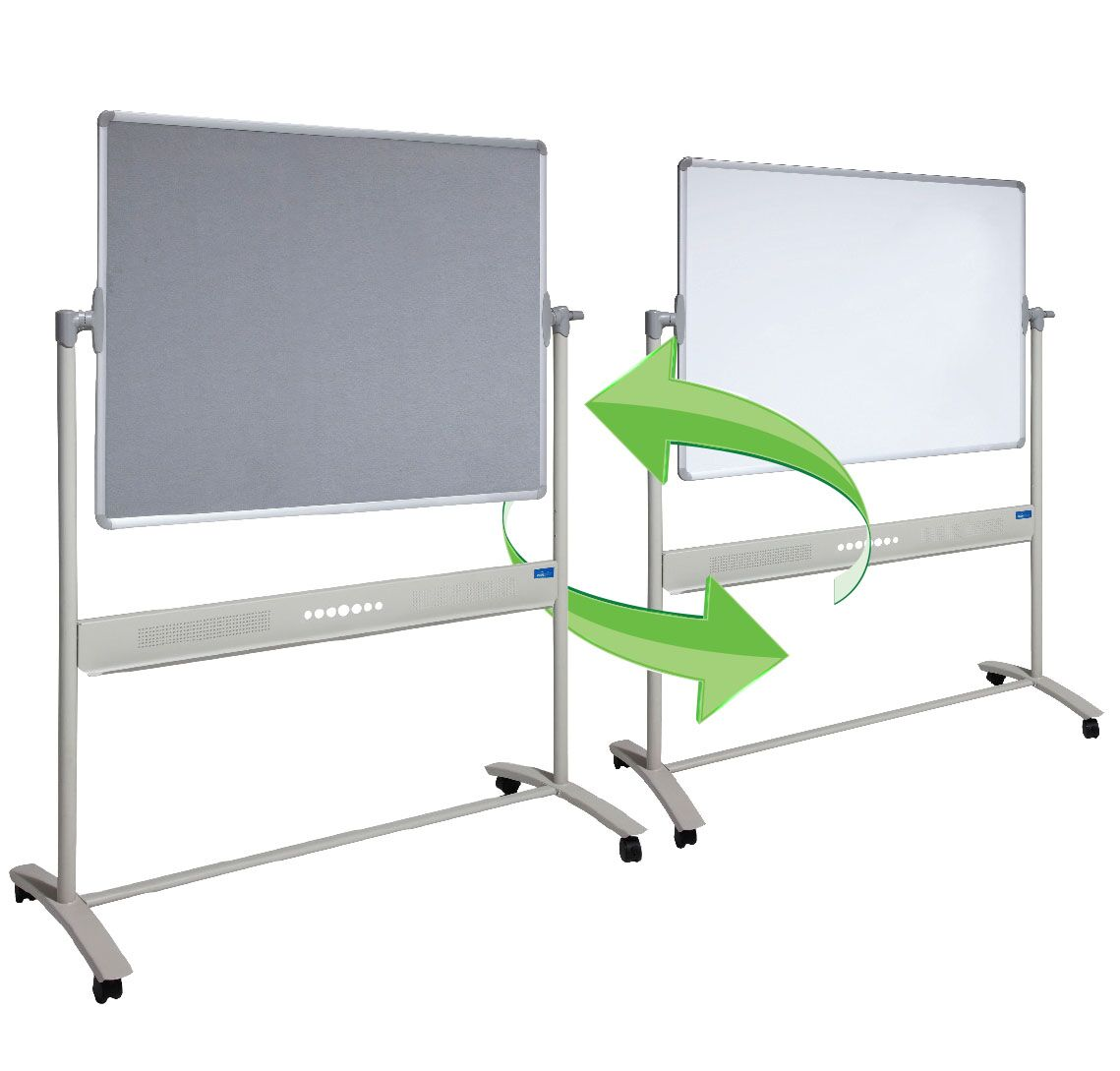 Combo Portable Whiteboard